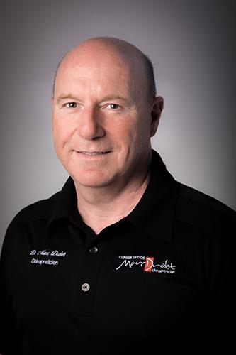Dr. Marc Drolet