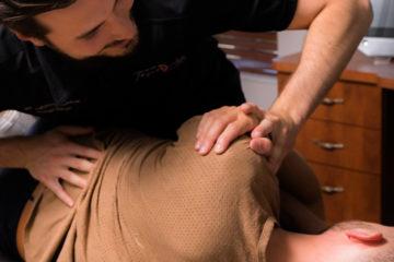 La chiropratique : la voie du virage santé!