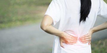ÉTUDE – Effets d'un programme de soins chiropratiques de maintien et de prévention